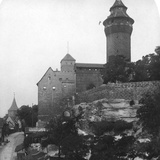 Bergfreund  Nuremberg  Bavaria  Germany  C1900