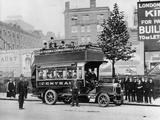 1908 Leyland Bus  (C1908)