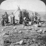 Eskimos  Nothern Greenland  1904