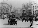 Piccadilly Circus  1910