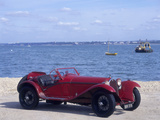 1933 Alfa Romeo 8C 2300 Corto