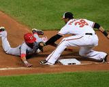 Cincinnati Reds v Baltimore Orioles