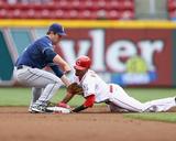 San Diego Padres v Cincinnati Reds - Game Two