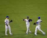 World Series - Kansas City Royals v San Francisco Giants - Game Three