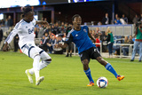 MLS: Vancouver Whitecaps FC at San Jose Earthquakes