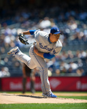 Los Angeles Dodgers v New York Yankees