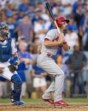 NLDS Game 1: St Louis Cardinals V Los Angeles Dodgers