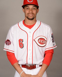 2015 Cincinnati Reds Photo Day