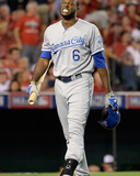 Division Series - Kansas City Royals v Los Angeles Angels of Anaheim - Game Two