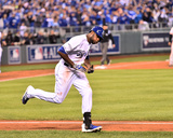 2014 World Series Game 6: San Francisco Giants V Kansas City Royals