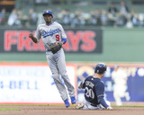 Los Angeles Dodgers v Milwaukee Brewers (G)