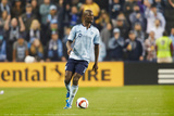 MLS: Philadelphia Union at Sporting KC