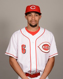 2014 Cincinnati Reds Photo Day