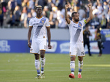 MLS: Seattle Sounders FC at LA Galaxy