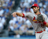 St Louis Cardinals v Los Angeles Dodgers - Game Three