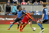 MLS: Real Salt Lake at San Jose Earthquakes