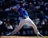 Kansas City Royals v New York Yankees