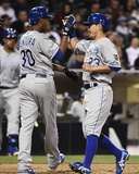 Kansas City Royals v San Diego Padres