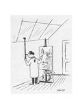 New Yorker Cartoon