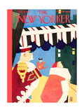 The New Yorker Cover - December 10  1927
