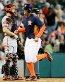 Baltimore Orioles v Houston Astros