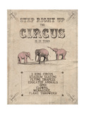 Vintage Circus I