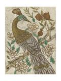 Chinoiserie Pheasant I