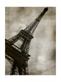 Vintage Eiffel II