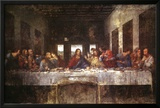 The Last Supper  c 1498