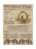 Vintage Circus IV