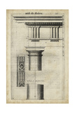 Ancient Architecture VIII
