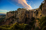 Archway - Ronda  Spain
