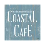 Coastal Cafe Square
