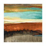 Rustic Sea Square I