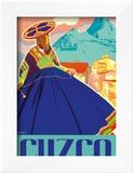 Cuzco  Peru - Machu Picchu