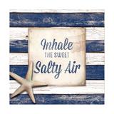 Salty Air Giclée premium par Elizabeth Medley