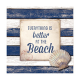Beach Border