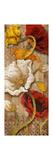 Joyful Poppies I Giclée premium par Elizabeth Medley