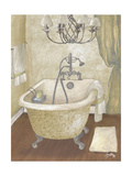 Guest Bathroom I