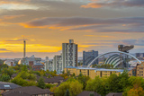 UK  Scotland  Glasgow  Scottish Exhibition and Conference Centre Secc