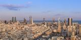 Bahrain  Manama  City Skyline