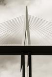 Le Viaduc De Millau  Millau Viaduct  Tallest Bridge in the World