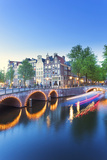 Netherlands  North Holland  Amsterdam Keizersgracht the Canal