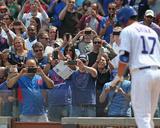 San Diego Padres v Chicago Cubs