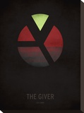 The Giver_Minimal