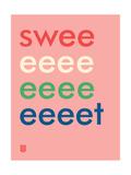Wee Say  Sweeeeet