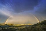 Rainbow over Denver