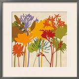 Colorful Bloom II