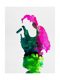 Gwen Watercolor