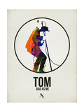 Tom Watercolor